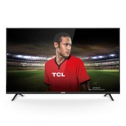 Τηλεόραση Smart TCL 43DP600 UHD