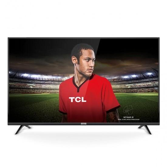 Τηλεόραση Smart TCL 55DP600 UHD