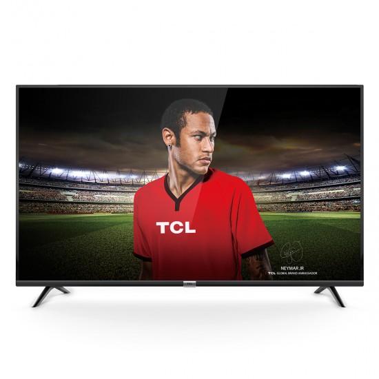 Τηλεόραση Smart TCL 65DP600 UHD