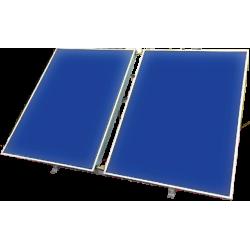 Solar Vacuum A15S επιλεκτικός απορροφητής σεντόνι