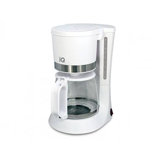 iQ CM-160 White καφετιέρα φίλτρου