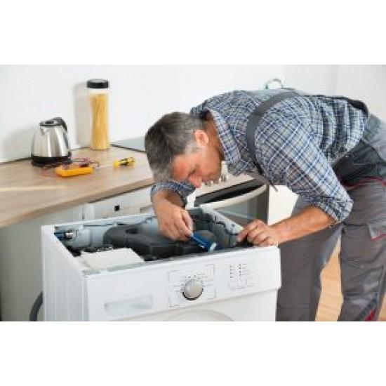 Έλεγχος πλυντηρίου πιάτων - ρούχων