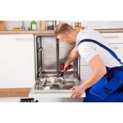 Σύνδεση πλυντηρίου πιάτων