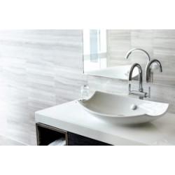 Υδραυλική εγκατάσταση μπάνιου