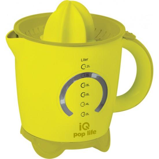 iQ POP LIFE JC-350 Yellow Στίφτης